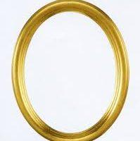 cadre dore